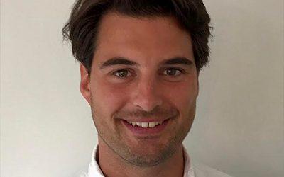 VastgoedPartner versterkt haar team met Stefan van Uffelen