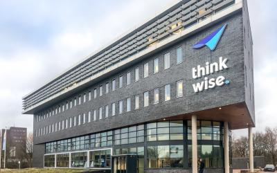 Thinkwise Software huurt 3.700m2 kantoor in Apeldoorn